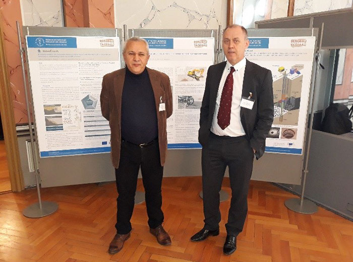 Međunarodna konferencija Innovations in responsible surface mining